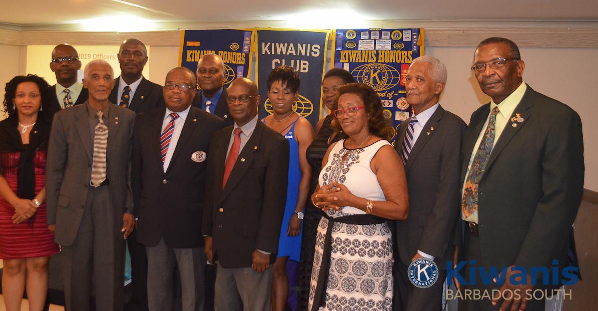Kiwanis Club of Barbados South